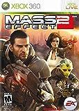 Microsoft Mass Effect 2, Xbox 360