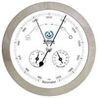 MADSea Weather Station Weather Observatory in Stainless Steel