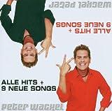 Songtexte von Peter Wackel - Best of Peter Wackel