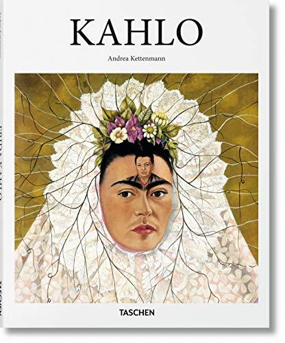 Kahlo-Espagnol par  Andrea Kettenmann