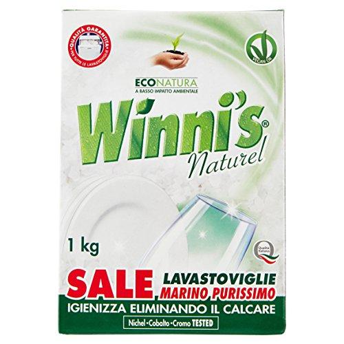 Winni' S-Sal Lavavajillas