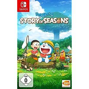 Doraemon Story of Seasons – [Nintendo Switch]