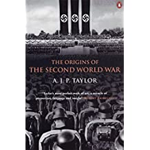 The Origins of the Second World War (Penguin History)