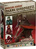 Zombicide: Black Plague Special Guest: Marc Simonetti (Edge Entertainment edgbp012)