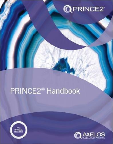 PRINCE2 handbook por AXELOS