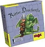 HABA 4948 - Ritter Drachenfix, Reaktionsspiel