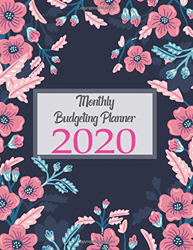Monthly-Budgeting-Planner-2020-Personal-Financial-Planner-Daily-Expense-Tracker-Budget-Notebook-Calendar-Monthly-Bill-Organizer-Workbook