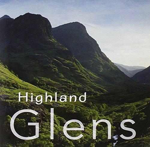 Highland Glens (Colin Baxter Gift Book)