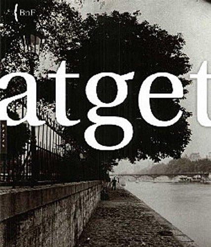 Eugène Atget (1857-1927) une rétrospective