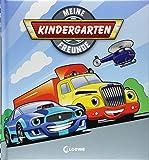 Meine Kindergarten-Freunde (Fahrzeuge) (Eintragbücher)