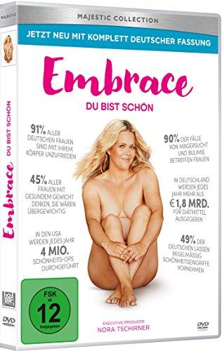 Ansicht vergrößern: Embrace [DVD]
