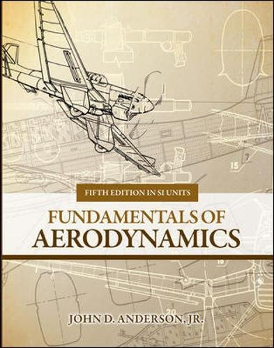 Fundamentals of Aerodynamics SI