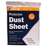 QualityProtector Dust Sheet 3.2 x2.4metre