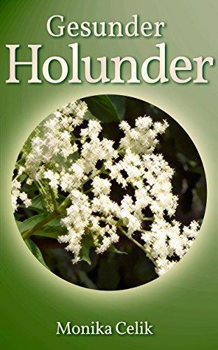 Gesunder Holunder -