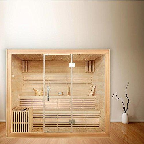 mehrpersonen sauna merkmale kaufkriterien und empfehlungen saunen. Black Bedroom Furniture Sets. Home Design Ideas