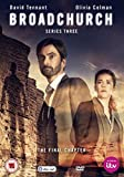 DVD - Broadchurch - Series 3 [DVD]