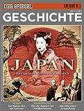 SPIEGEL GESCHICHTE 5/2011: Japan - Das geheimnisvolle Kaiserreich -