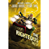 Judge Dredd Year Two: The Righteous Man (Judge Dredd: The Early Years Book 4)