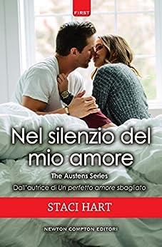 Nel silenzio del mio amore (The Austens Series Vol. 1) di [Hart, Staci]
