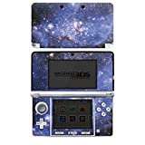 Nintendo 3 DS Case Skin Sticker