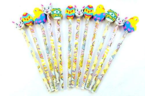 Confezione da 12 pezzi HB Pencils -