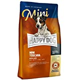 Happy Dog Mini Toscana, 1er Pack (1 x 4 kg)