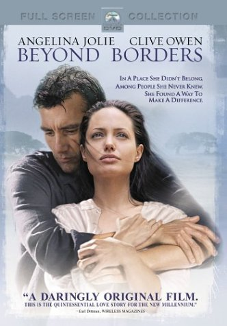 Beyond Borders (Full Screen Edition) by Clive Owen