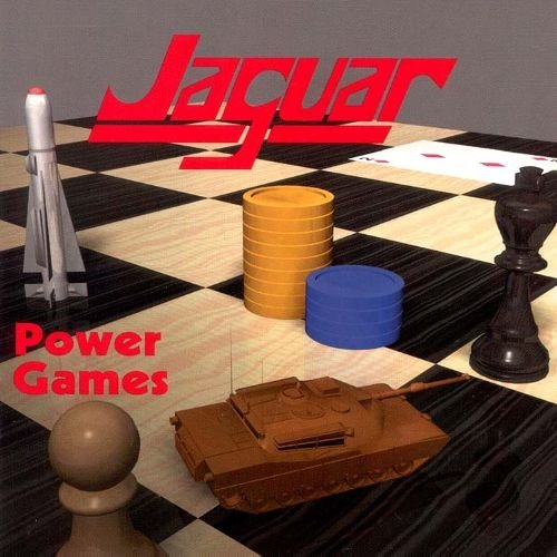 power-games