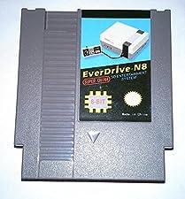 Everdrive N8 Nintendo NES + 8gb Sd Card