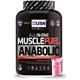 USN Muskel Fuel Anabolic Strawberr 2000g