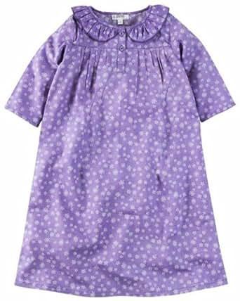 Girls Nighty - Purple (4-5 Years)