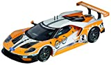 Carrera 20027547 Evolution Ford GT Race Car  No.02