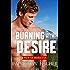 Burning with Desire (Men of Marietta Book 5)