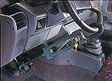 Cora 000103014 Super Block Canne antivol blocage pédale-volant pour voiture