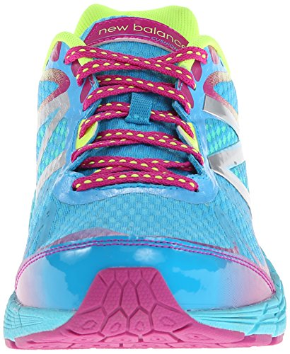 New Balance , Baskets pour femme Bleu Turchese Bleu - Turchese