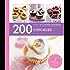 Hamlyn All Colour Cookery: 200 Cupcakes: Hamlyn All Colour Cookbook