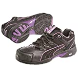 Puma Safety Shoes Stepper PumaDamen Halbschuhe