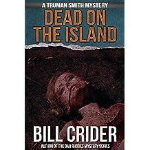 Dead on the Island (Truman Smith Private Eye Book 1) (English Edition)
