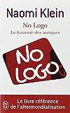 No Logo - La tyrannie des marques