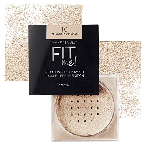 MAYBELLINE Fit Me! Loose Finishing Powder - Fair Light -