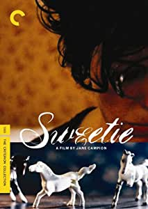 Criterion Collection: Sweetie [DVD] [1989] [Region 1] [US Import] [NTSC]