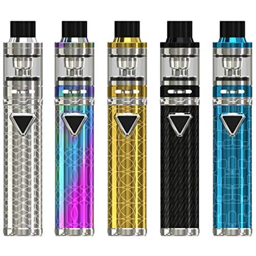 eLeaf iJust ECM 4ml 40W 3000mAh Kit Farbe Rainbow -