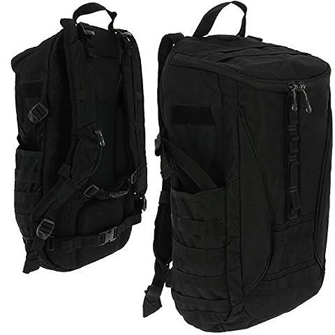 bkl1® Recon Police Security Sac à dos camping randonnée MOLLE EDC survivalisme 233