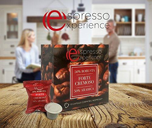 160-capsule-Forte-Cremoso-Nespresso-compatibili