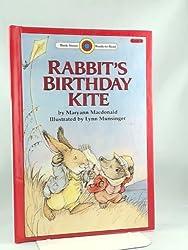 Rabbit's Birthday Kite (Bank Street Ready-To-Read) by Maryann MacDonald (1999-01-02)