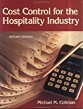 Cost Control for the Hospitality Industry