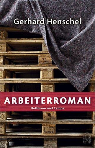 Arbeiterroman (Martin Schlosser)
