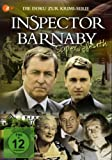 DVD Cover 'Inspector Barnaby - Super Sleuth: Die Doku zur Krimi-Serie