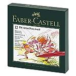 Faber-Castell 167146 - Estuche...