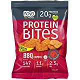Protein Bites 40g Sour Cream and Onion High Protein Snack